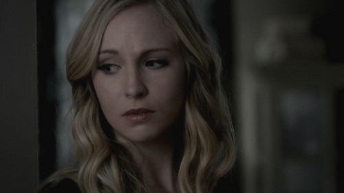 "The Vampire Diaries 3x17: ""Break On Through"" [HD Screencaps] - candice-accola Screencap"