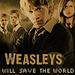 The Weasley
