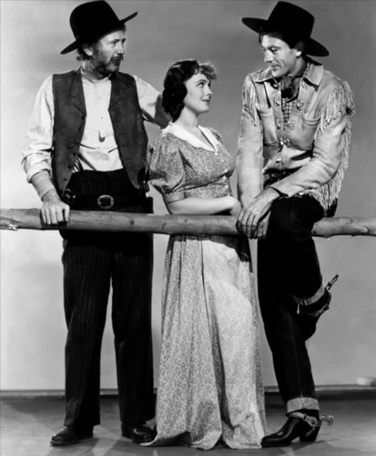 The Westerner - classic-movies Photo