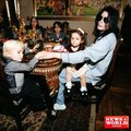 The most wonderful father in the world ... !  - michael-jackson photo