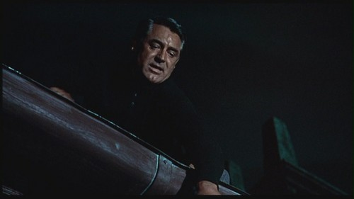 To Catch a Thief - classic-movies Screencap