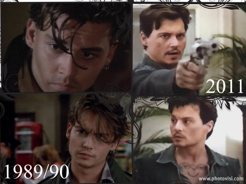 Tom Hanson Yesterday and Today 1989/2011