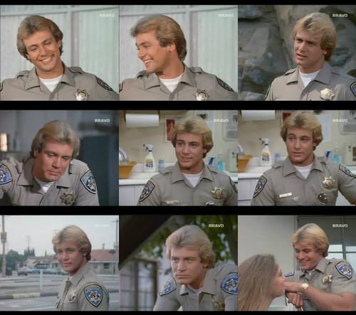Tom Reilly as Bobby Nelson