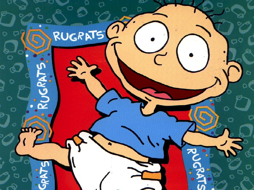 Rugrats images Tommy HD wallpaper and background photos (29976384)
