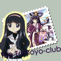 Tomoyo Club