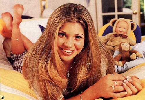 nude pictures of topanga lawrenc