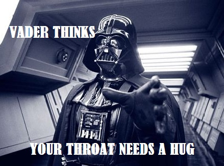 Vader Memes Galore!