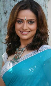 Vaishnavi (1986 – 17 April 2006