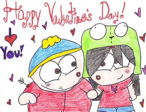 Valentines dia
