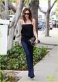 Victoria Beckham: Romeo Got Pax Jolie-Pitt's Guitar