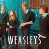 Weasley dumbledore's army - the-weasley-family Icon