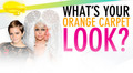 What's Your Orange Carpet Look Quiz