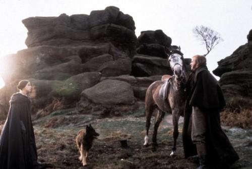 William Hurt in Jane Eyre