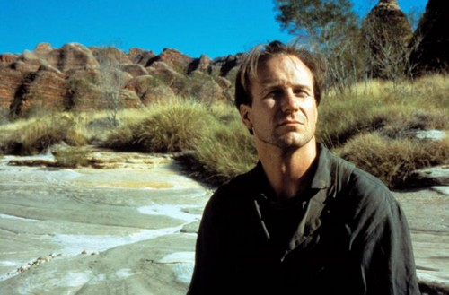 William Hurt in Until the End of the World