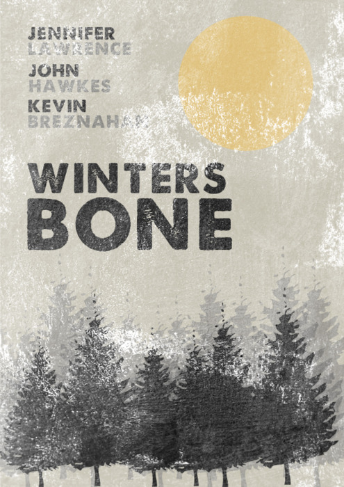 winters bone Winter's bone is a 2010 film about an unflinching ozark mountain girl who hacks through dangerous social terrain as she hunts down her drug-dealing father while trying to keep her family intact gail: he never says why not to me, ree he just says no ree: man, that's so sad to hear you say he won.