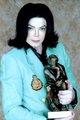 World Art Awards - michael-jackson photo