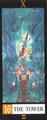 X/1999 Tarot Card