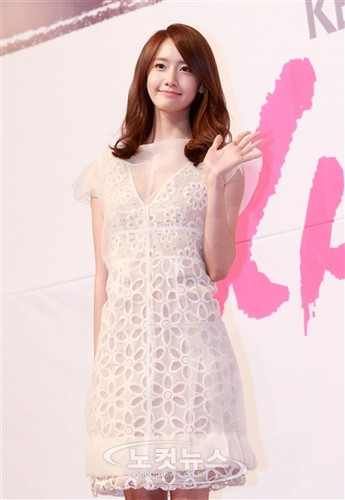 Yoona @ KBS Love Rain Press Conference  - s%E2%99%A5neism Photo