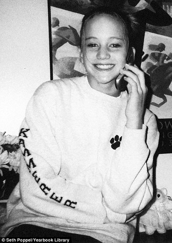 Young Jennifer