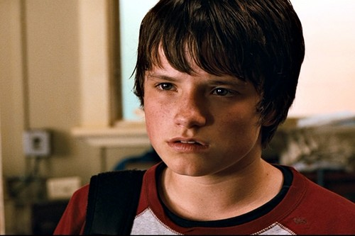 Younger Josh :)