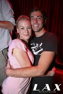 Zac and Yvonne <3