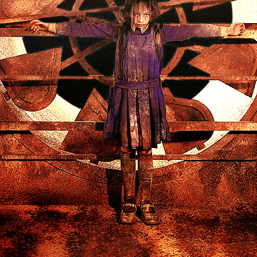 Silent Hill wallpaper titled alessa