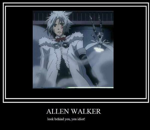 anime demotivational