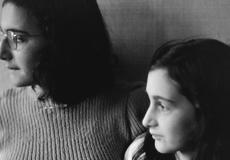 anne frank and margot frank