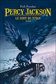 books in France - percy-jackson-and-the-olympians-books photo