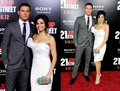channing/jenna - channing-tatum-and-jenna-dewan fan art