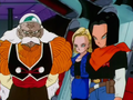 dbz - dbz-fanfiction photo