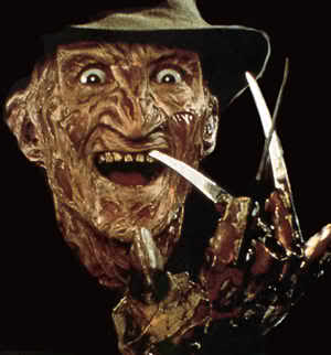 Freddy Krueger wallpaper titled freddy