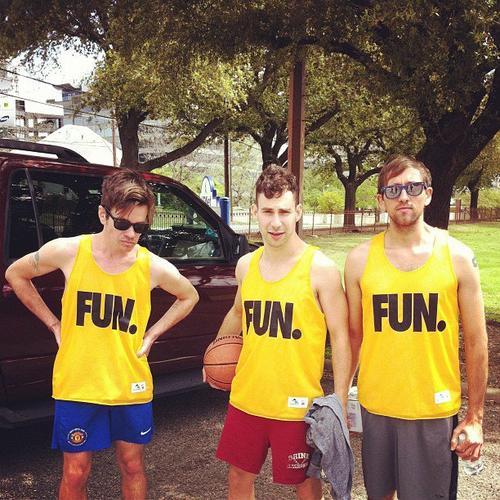 fun. - Fun (Band) Phot...