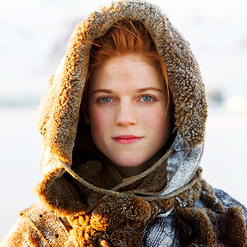 Game of Thrones wallpaper called Ygritte