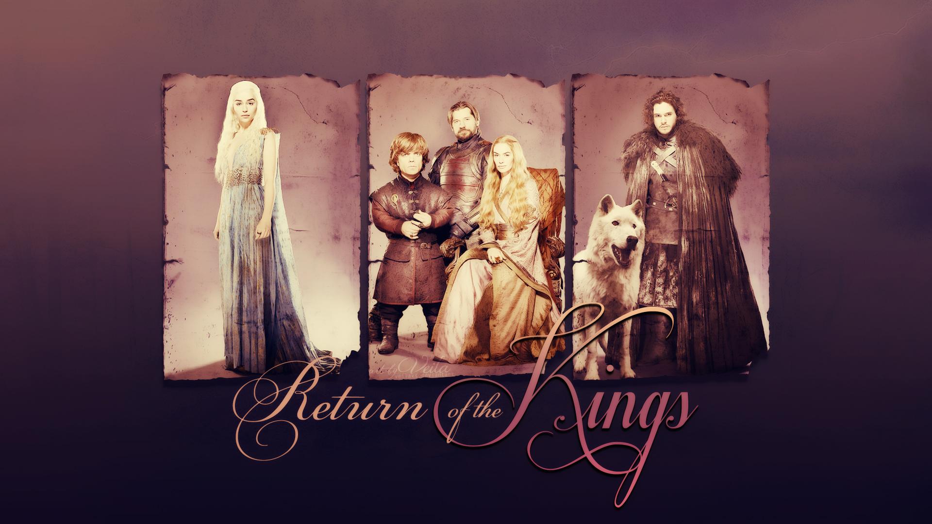 Return of the Kings