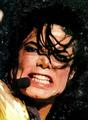 i don't know much about guns i know..that i've been shot by you♥ ♥ - michael-jackson photo