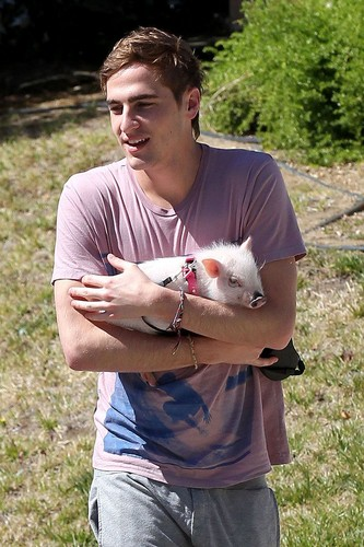 kendall and Yuma!!