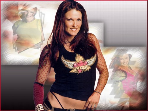 "Amy ""Lita"" Dumas wallpaper possibly containing a top and a garment entitled lita wallpaper"