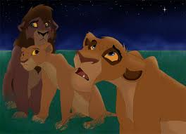 lookatthestars - lion-king-fathers-and-mothers Photo