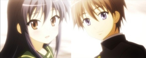 shana and yuji