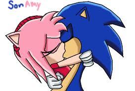 sonamy kiss