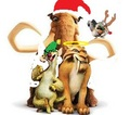 the christmas brothers - ice-age photo