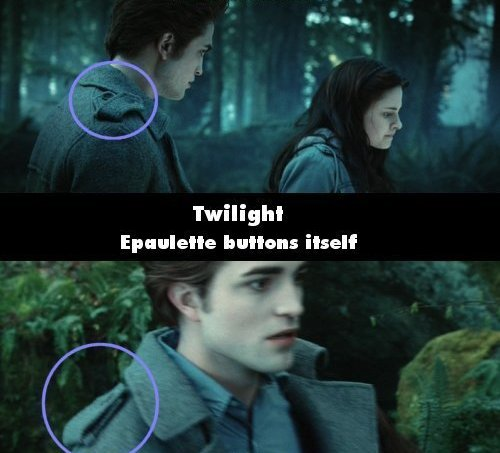 Critical Analysis of Twilight 壁纸 called <3