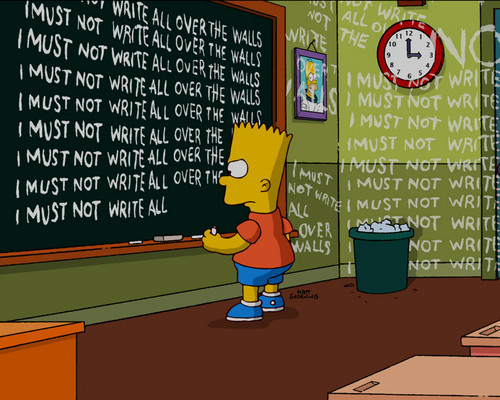 &lt;3 simpsons - the-simpsons Photo