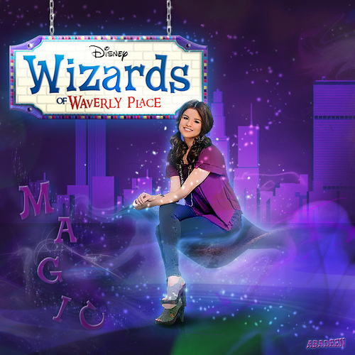 &lt;3 - wizards-of-waverly-place Photo