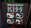 ★Hello kitty Kiss ☆  - kiss-army screencap