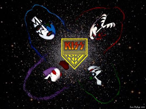 ★ Kiss Army ☆