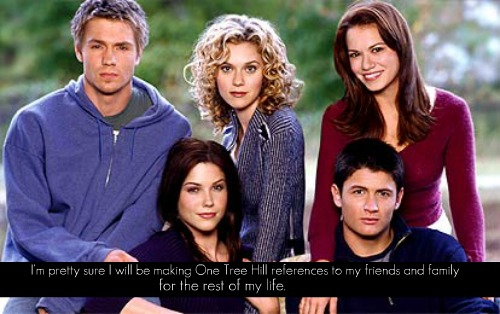 *OTH Confession*