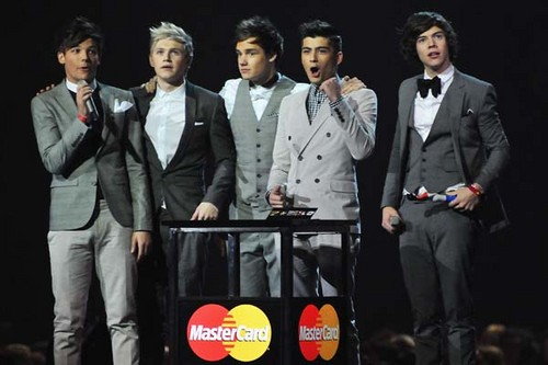 ♥One Direction ♥