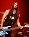 Robert Trujillo - robert-trujillo photo